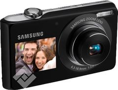 Samsung PL100 Point & Shoot