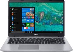 Acer Aspire ES1-572 Laptop vs Acer Aspire 5 A515-52G-51RM Laptop