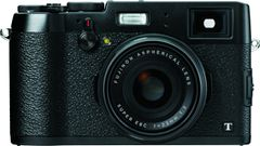 Fujifilm X100T B-EE 16.3 MP Digital Camera