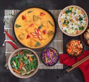 Get Rs. 50 OFF on Five Orders Worth Rs. 99 & Above