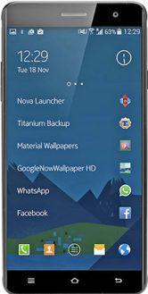Nokia Edge