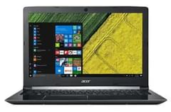 Acer Aspire 5 A515-51-30C1 (NX.GPASI.001) Laptop (7th Gen Ci3/ 4GB/ 2TB/ Win10)