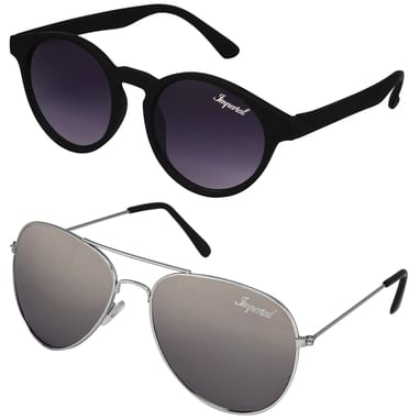 0c3f6600d1 Imperial Club classic combo series sunglasses (im042)