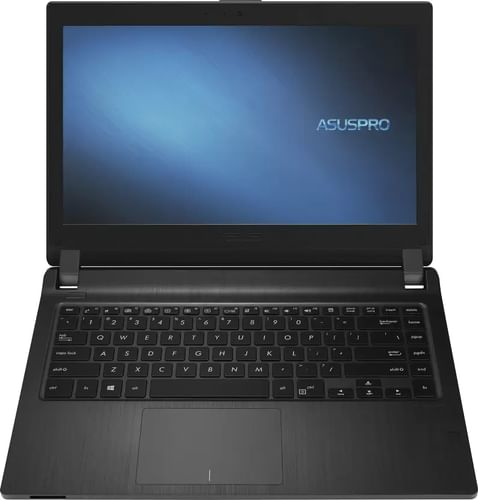 Asus ExpertBook P1 P1440FA Laptop (10th Gen Core i5/ 4GB/ 1TB/ Win10 Pro)