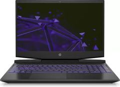HP Pavilion 15-dk0261TX Gaming Laptop vs HP Pavilion 15-CS3007TX Laptop