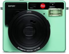 Leica 19107 Sofort Instant Film Camera