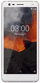 Nokia 3.1 (3GB RAM + 32GB)