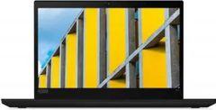 Lenovo Thinkpad T490 20N2S0DC00 Laptop (8th Gen Core i7/ 8GB/ 512GB SSD/ Win10)