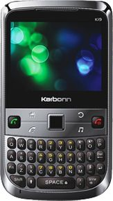Karbonn K19