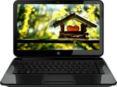 HP Pavilion 14-B004TU Sleekbook (3rd Gen Ci3/ 4GB/ 500GB/ Win8)