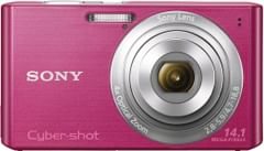 Sony Cyber-shot DSC-W630 16MP Point & Shoot Camera