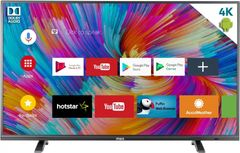 MarQ 49SAUHD (49-inch) Ultra HD 4K Smart LED TV
