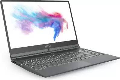 MSI Modern 14 A10M-1070IN Laptop (10th Gen Core i5/ 8GB/ 512GB SSD/ Win10 Home)
