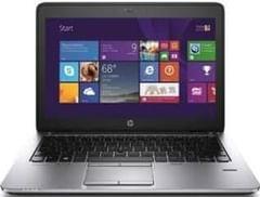 HP Elitebook 820 G3 (T7Z94PA) Laptop (5th Gen Ci5/ 4GB/ 256GB SSD/ Win8.1)