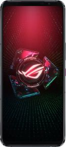 Asus ROG Phone 5 vs Samsung Galaxy S20 FE 5G