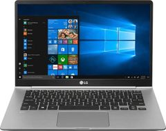 LG Gram 14Z90N Laptop (10th Gen Core i5/ 8GB/ 256GB SSD/ Win10 Home)