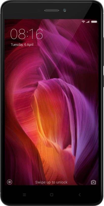 Xiaomi Redmi Note 4 (3GB RAM+32GB)