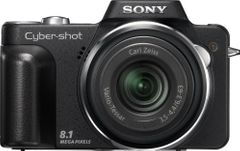 Sony Cyber-shot DSC-H3 8.1MP Digital Camera