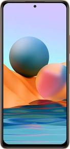 Poco X3 GT vs Xiaomi Redmi Note 10 Pro 5G