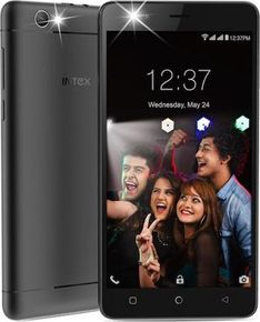 Intex Aqua Selfie vs Panasonic P99