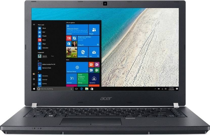 Acer TravelMate X349-M Driver for Windows 10