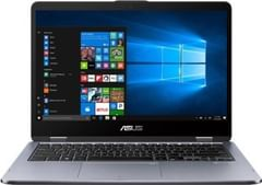 Asus TP410UA-EC512T Laptop (8th Gen Ci5/ 8GB/ 1TB 256GB SSD/ Win10 Home)