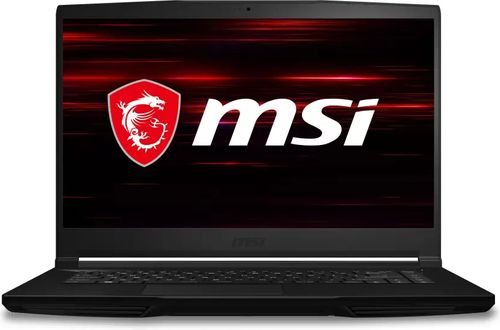 MSI GF63 Thin 9SCSR-1608IN Gaming Laptop (9th Gen Core i5/ 8GB/ 1TB HDD/ Win10 Home/ 4GB Graph)