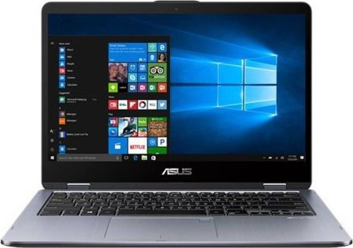 Asus TP410UA-EC509T Laptop (7th Gen Ci3/ 4GB/ 1TB 128GB SSD/ Win10 Home)
