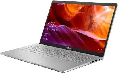 Asus X509UA-EJ361T Laptop (7th Gen Core i3/ 4GB/ 256GB SSD/ Win10)
