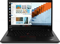 Lenovo Thinkpad T14 20S0S0AN00 Laptop (10th Gen Core i7/ 16GB/ 512GB SSD/ Win 10/ 2GB Graph)