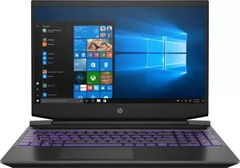 Asus TUF FX505GD-BQ316T Gaming Laptop vs HP Pavilion 15-ec0026AX Gaming Laptop