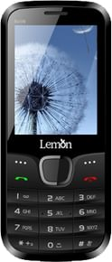 Lemon B499 Star