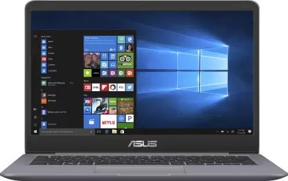 Asus VivoBook X411QA-EK001T Laptop (APU Quad Core A12/ 4GB/ 1TB/ Win10 Home)