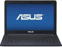 Asus X401U-BE20602Z Laptop (AMD Dual Core/ 4GB/ 500GB/ Win8)