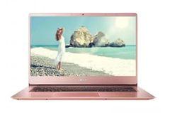 Acer SF114-32-C73H Laptop (Intel N4100/ 4GB/ 256GB SSD/ Win10)