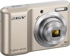 Sony Cyber-Shot DSC S2000