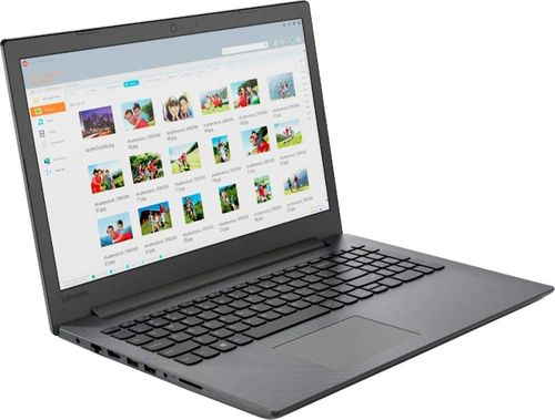 Lenovo 130-15AST (81H5002FUS) Laptop (AMD Dual Core A9/ 4GB/ 128GB SSD/ Win10)