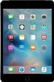 Apple iPad Mini 4 (WiFi+128GB)