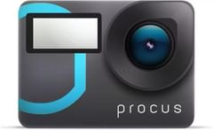 PROCUS EPIC 4K Sports & Action Camera