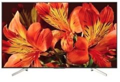 Sony KD-49X8500F (49-inch) Ultra HD 4K Smart LED TV