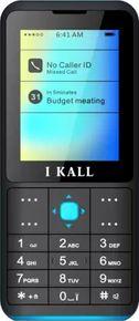 iKall K111 vs Micromax X742
