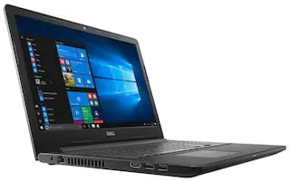 Dell 3573 Laptop (8th Gen Pentium Quad Core/ 4GB/ 1TB/ Win10)