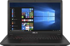 Asus TUF FX504GE-E4411T Laptop vs Asus FX553VE-DM318T Laptop