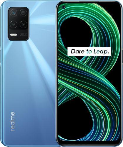 Realme 8 5G (8GB RAM + 128GB)