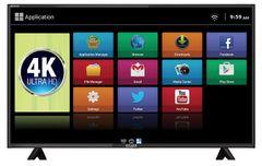 Mitashi MiDE050v25  50-inch Ultra HD 4K Smart LED TV