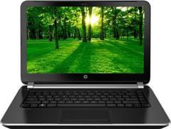 HP Pavilion 14-N009TU Laptop (4th Generation Intel Core i5/ 4GB / 500GB/ Intel HD 4400 Graphi/Win 8)