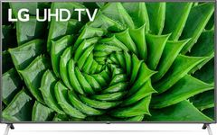 LG 75UN8000PTB 75-inch Ultra HD 4K Smart LED TV