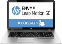 HP Envy Leap Motion Touchsmart SE 17-J102TX Laptop (4th Gen Ci7/ 8GB/ 1TB/ Win8.1/ 4GB Graph/ Touch)