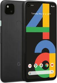 Google Pixel 3a vs Google Pixel 4A