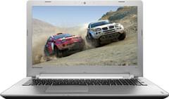Lenovo Ideapad 500 (80NT00L3IN) Laptop (6th Gen Ci7/ 8GB/ 1TB/ Win10/ 4GB Graph)